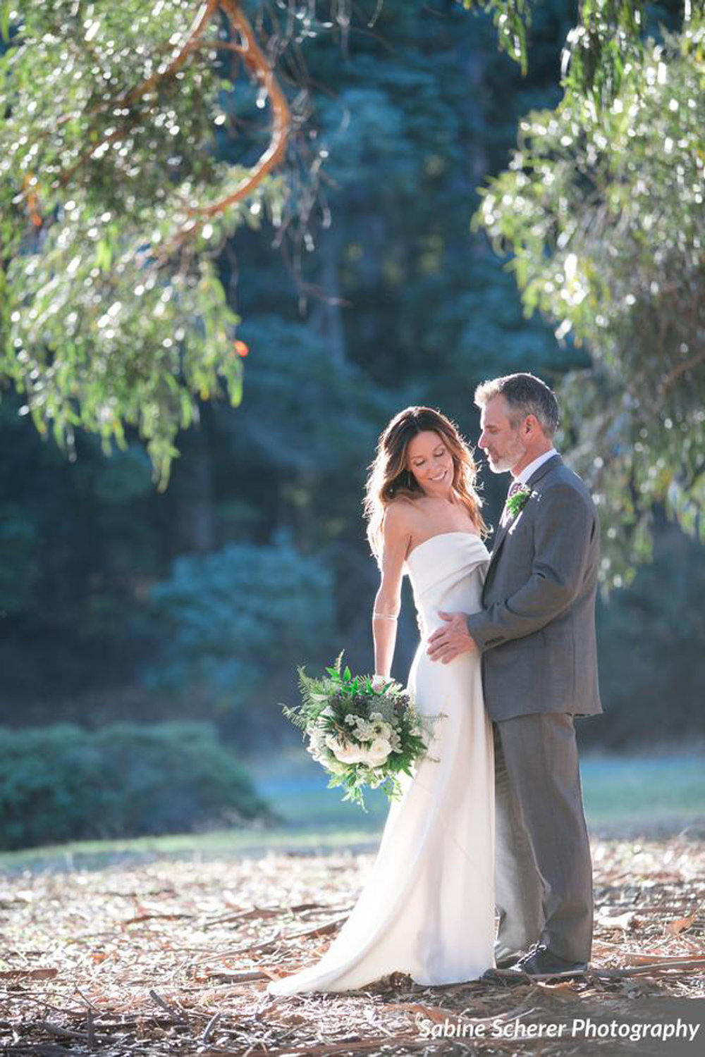 Intimate and Luxurious Cavallo Point Wedding