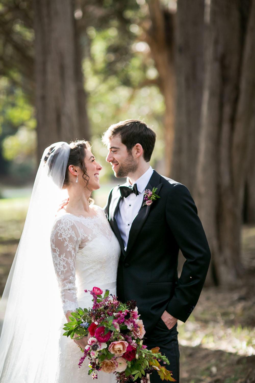 Carl Loves Ruth: Fall Wedding at Cavallo Point